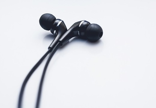 補聴器のイヤホンは、音に直結する大事な部品