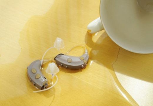 補聴器の寿命と利用方法