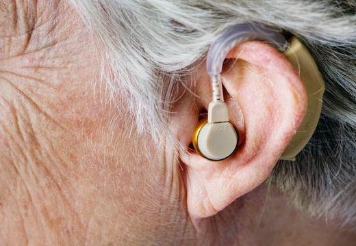 補聴器とは?役割から仕組みまで徹底解説
