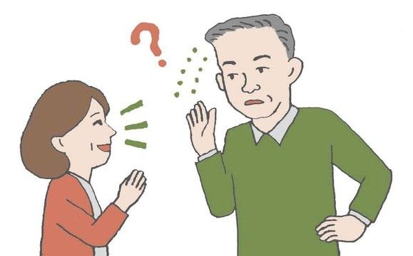 補聴器を片耳だけで使っても大丈夫?